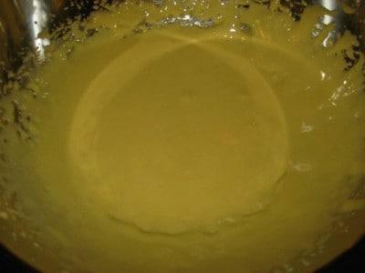 La crema pasticcera di Marble