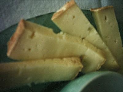 Raggera di formaggi ai 4 mieli