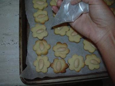 Biscotti di philadelphia