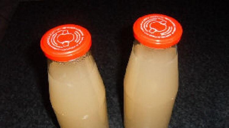 Marmellata di mele con pectina fatta in casa