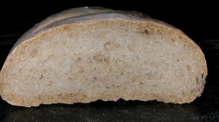 Pane per 2/3 integrale