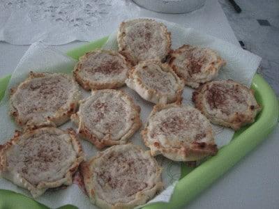 Cassateddi ri pasqua