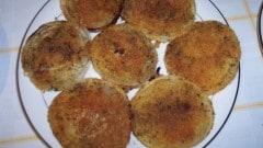 Cipolle di Giarratana gratinate