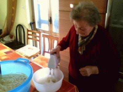 La pastera napoletana di nonna Genoveffa