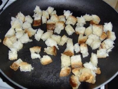 Terrina di patate e rucola al cumino