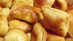 Crackers soffiati