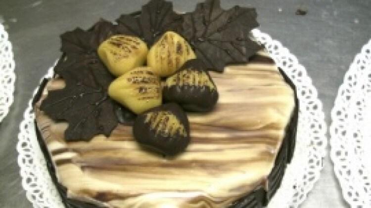Torta marronita