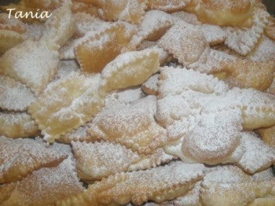 Chiacchiere
