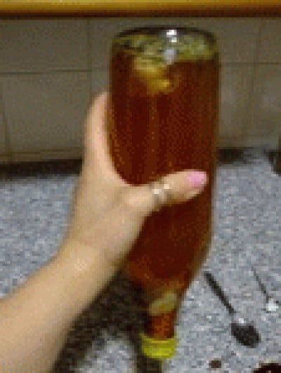 Aceto aromatico per kebab