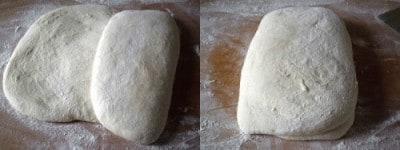 Baguette parigina