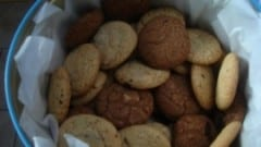 Cookies golosi