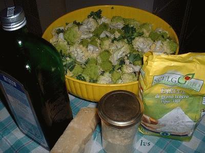 Broccoli verdi gratinati