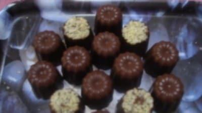 Cioccolatini al latte