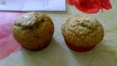 Muffins al cioccolato fondente
