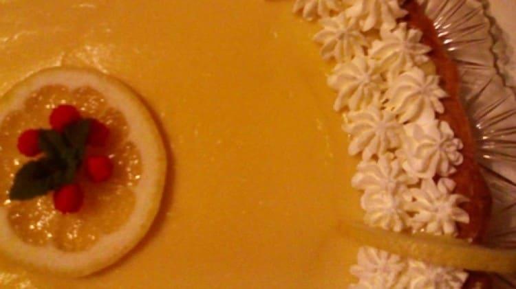 Crema al limone di CoOK