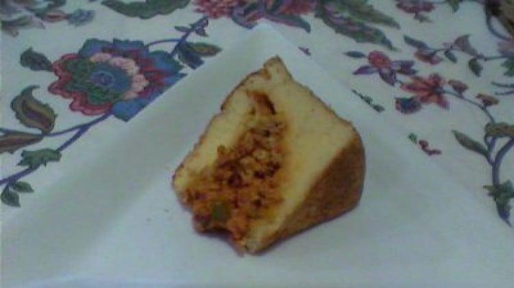 Bomba di patate