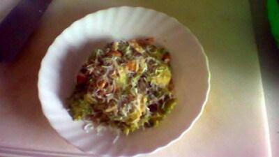 Ravioli patate burro e salvia
