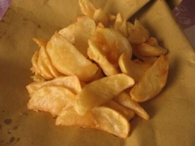 Patate fritte di elizabethellen