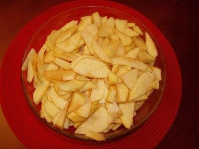 Strudel di mele di pisolo72