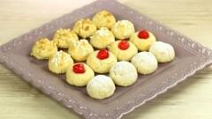 Biscotti di mandorle alla siciliana
