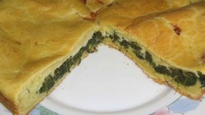 Leggi: Torta rustica con impasto soffice