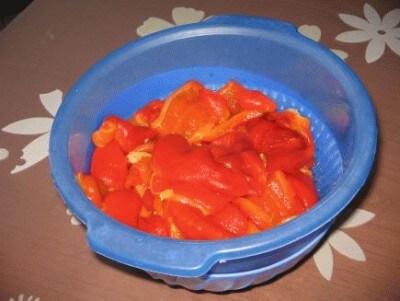 Peperoni piccanti
