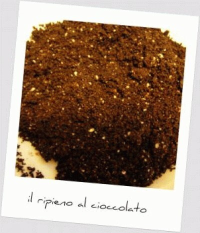 Bocconotti al cioccolato