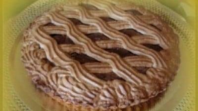 Crostata golosa