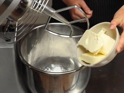 Biscotti per gelato