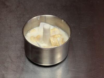 Coppa gelato alla macedonia