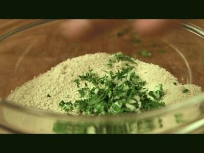 Sgombro al cartoccio aromatizzato