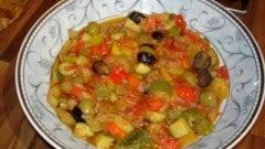 Ratatouille di Eloisa