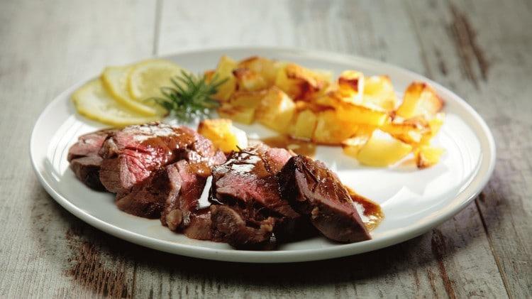 Ricette con il filetto di carne