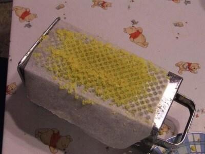 La torta al limone di ciccipallina
