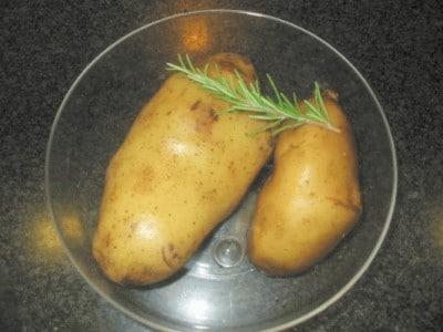 Rostì di patate