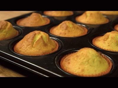 Muffins base