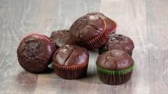 Muffins cioccolato e cannella