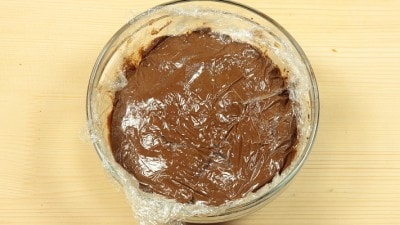 Crema di cioccolato al peperoncino