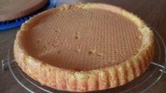 Base per torte di frutta