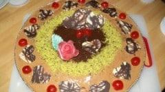 Armonia speziata al cioccolato