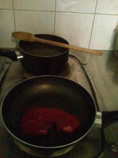 Filetto al pepe