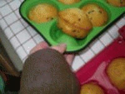 Muffin variegati
