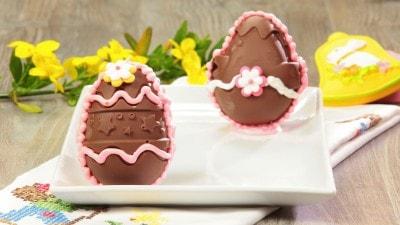 Le ricette di Pasqua