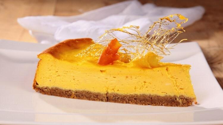 Cheesecake newyorkwese