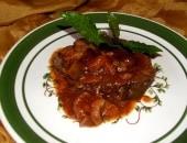 Un taglio di carne x bistecche