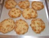 ROSE DEL DESERTO (biscotti ai corn flakes)