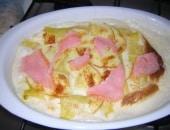 cannelloni di tonno in salsa al salmone
