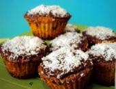 Muffin cioco-cocco