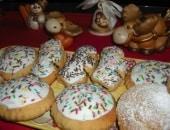 Cassatine e Buccellati di Tina:dolci tradizionali natalizi Siciliani!!!