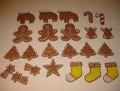 Gingerbread: i nostri biscotti di Natale